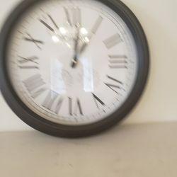 Kitchen Clock Thumbnail