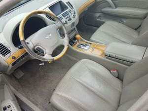 2003 Infiniti q45 PARTS!!! for Sale in Laurel, MD