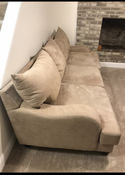 Couch and loveseat Thumbnail