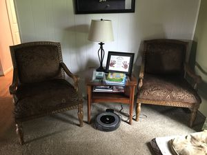 High end chairs for Sale in Sterling, VA