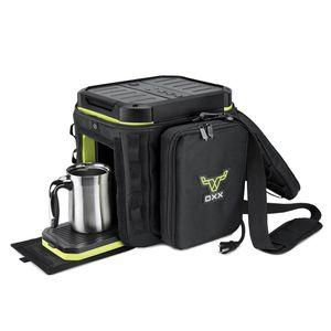 OXX COFFEEBOXX Single Serve Coffee Maker Field Case in Special Ops Black NEW for Sale in Davie, FL