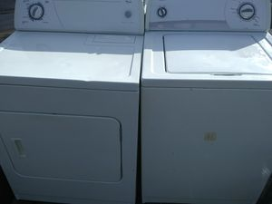 Whirlpool washer and dryer for Sale in Azalea Park, FL