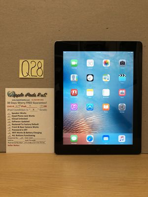 Q28 - iPad 2 16GB for Sale in Los Angeles, CA