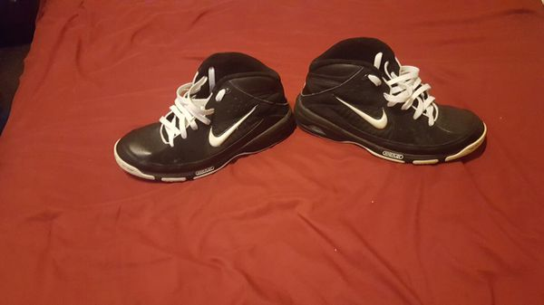 33af4b181b838 basketball shoes for men for Sale in Tulsa