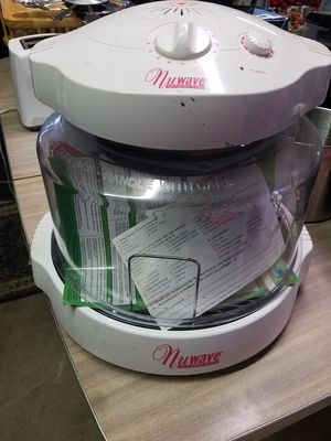 Nu wave for Sale in OH, US