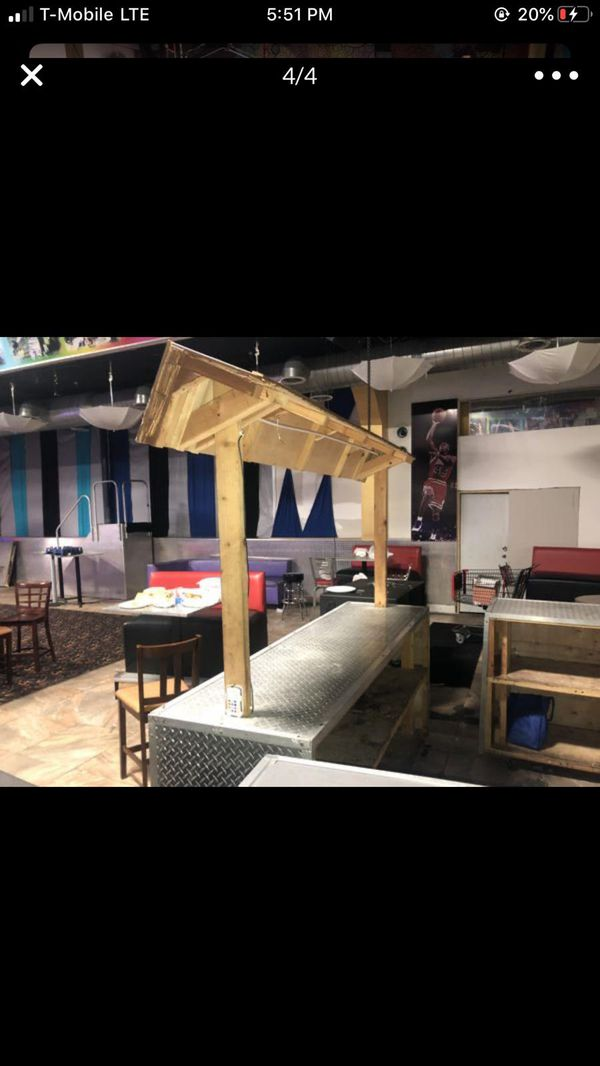 Tiki Bar For Sale In Pembroke Pines Fl Offerup