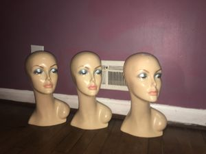 NEW mannequins for Sale in UNIVERSITY PA, MD