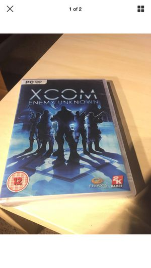 New XCOM: Enemy Unknown (PC, 2012) for Sale in Denver, CO