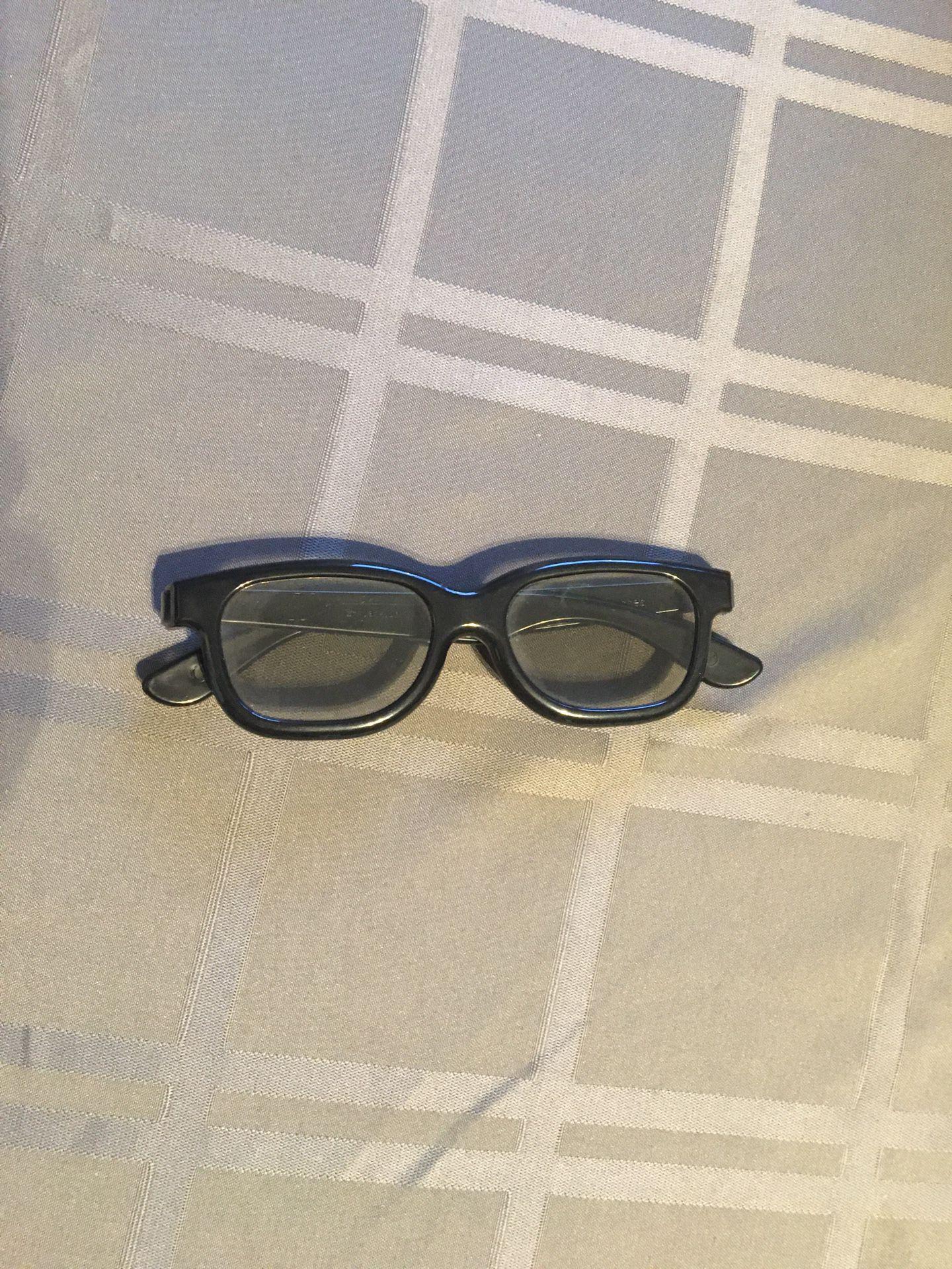 3D Glasses (7 total)