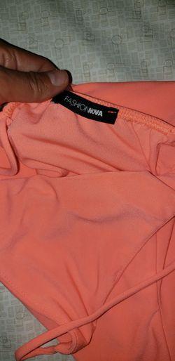 Fashion nova bodysuit Thumbnail