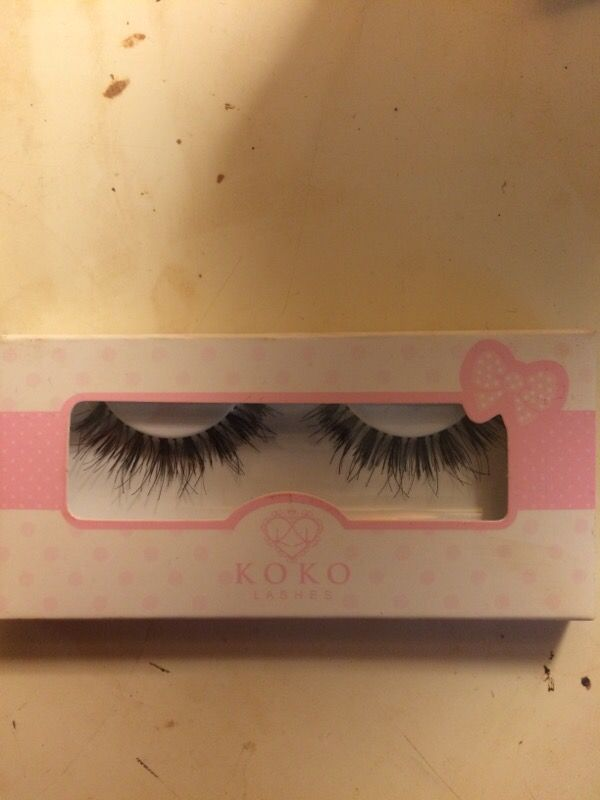 6330397e890 Brand new KOKO LASHES. STYLE 502. for Sale in El Monte, CA - OfferUp