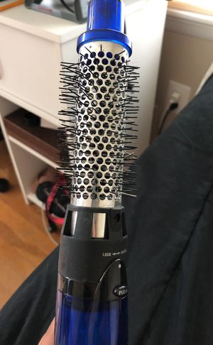 ConAir Hot air styling brush for Sale in Fairfax, VA