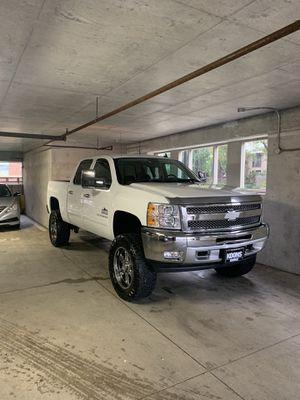 2013 Silverado 1500 4x4 Altitude Edition for Sale in Falls Church, VA