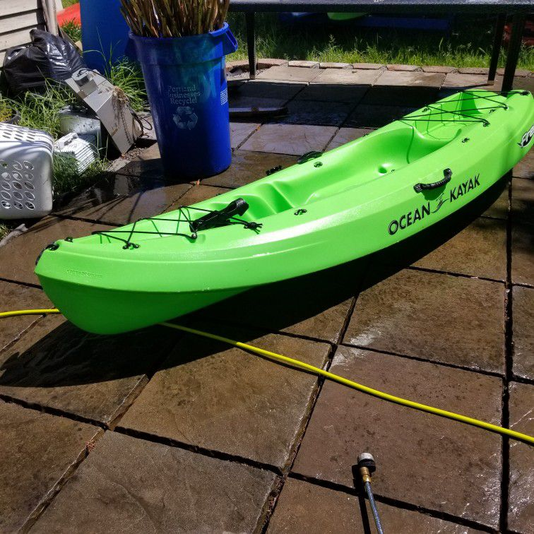 Photo kayak, ocean kayak frenzy 9