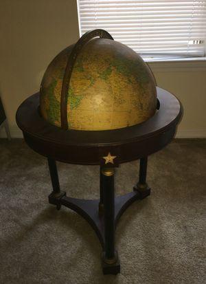 Gorgeous 16 inch Antique Repogle Heirloom Globe for Sale in Atlanta, GA