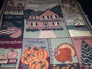 Blanket for Sale in Frederick, MD