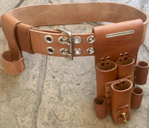 iron worker tool belt for sale in hayward, ca - offerup