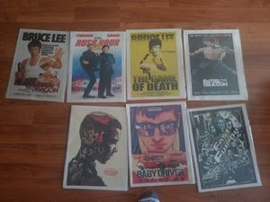 Movie posters for Sale in Frederick, MD