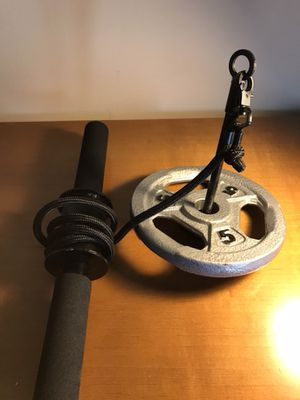 Forearm Weight for Sale in Ashburn, VA