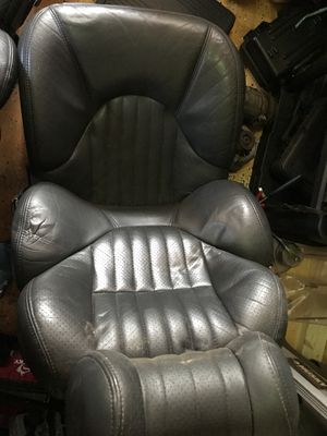 Chevy Caprice parts seatbelts in more for Sale in Hyattsville, MD