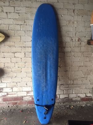 Surfboard 8' for Sale in Los Angeles, CA