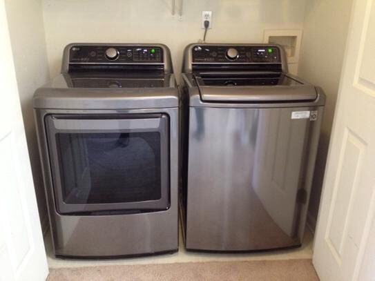Lg Washer And Dryer Set For Sale In Boston Ma Offerup