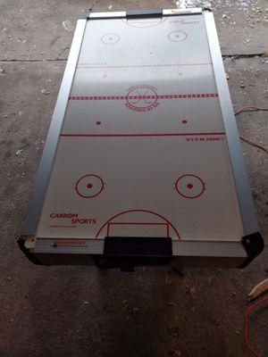 Air hockey table for Sale in Omaha, NE