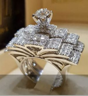 New And Used Wedding Rings For Sale In Farmers Branch Tx Offerup