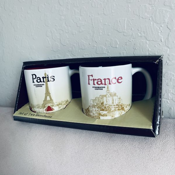 Cups Sale SparksNv For Offerup Starbucks France Espresso Paris In QtChrdxs