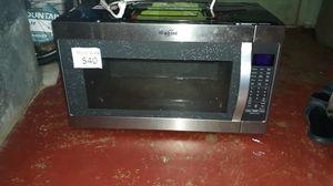 Microwave/oven for Sale in Leesburg, VA