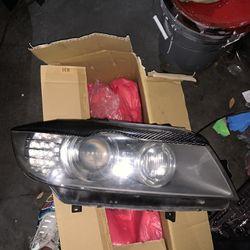335i E90 lCI ADAPTIVE Headlights Thumbnail