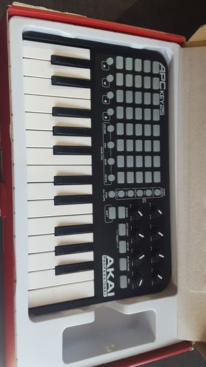 Akai APC 25 for Sale in Denver, CO
