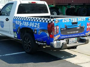 1 stop auto body parts for Sale in El Monte, CA