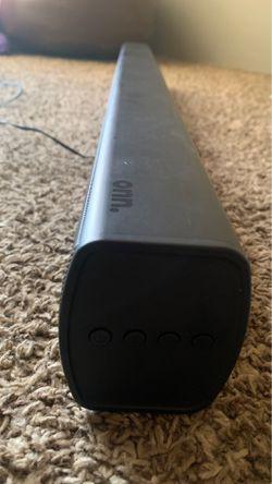 Onn Bluetooth speaker Thumbnail