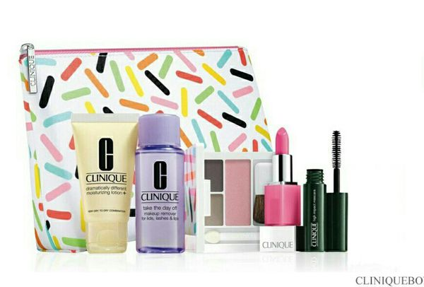 Clinique Gift Bag