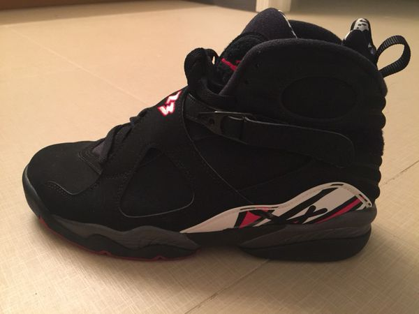 0c6d55eb41106e Nike air jordan 8 playoffs for Sale in Greenfield