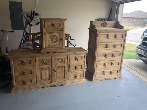 Rustic Furniture Burleson Tx