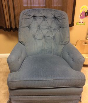Reclining chair for Sale in Vienna, VA