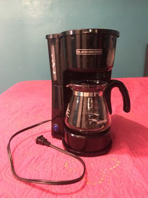 Coffee maker☕️ for Sale in Silver Spring, MD