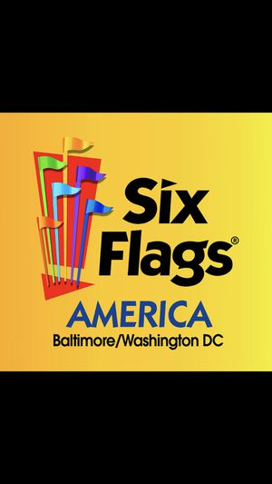 2 tickets any day 2018 for Sale in Gaithersburg, MD