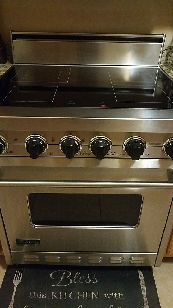 Viking Electric Stove For Sale In Glendale Az Offerup
