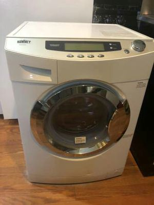 "Summit 24"" Washer and Dryer all in one Machine for Sale in New York, NY"