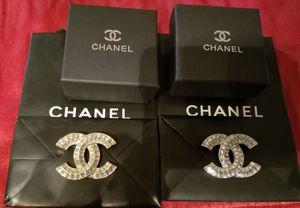 Chanel Brooch for Sale in Atlanta, GA
