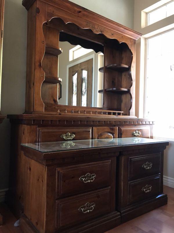 Link Taylor 6 Piece Queen Bedroom Set Furniture In Tucson Az Offerup