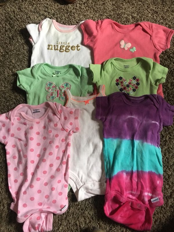 4608bbc5879 Baby clothes for Sale in Hemet