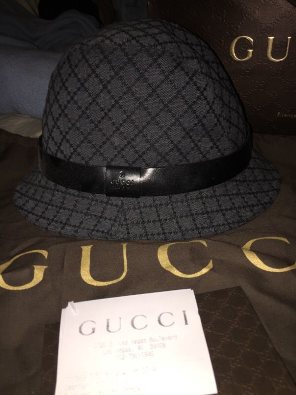 e242f693ac2ba New and Used Gucci hat for Sale in Litchfield Park