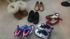 Toddler shoes & Coats for Sale in Manassas, VA