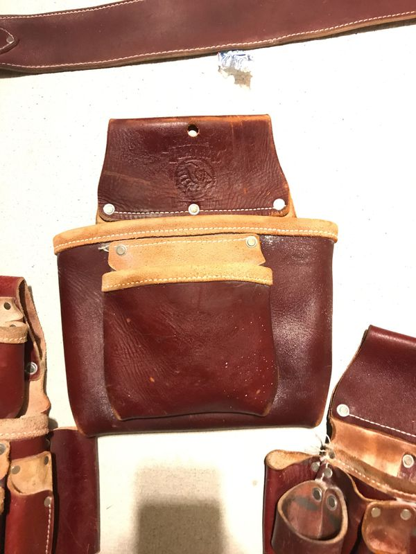 Drywall occidental leather bags (Tools & Machinery) in Perris, CA ...