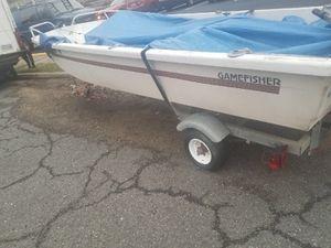 Espeed boat for Sale in Vienna, VA