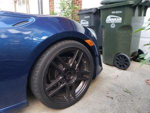 18 inch wheels 5 x 100 for Sale in Fort Belvoir, VA